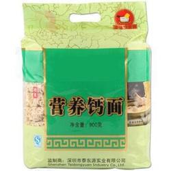 农家御品 营养钙面 900g *3件