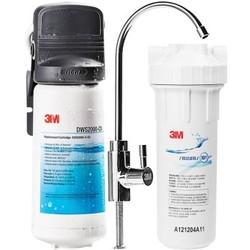 3M 净享 DWS-2000-CN 型不插电净水机