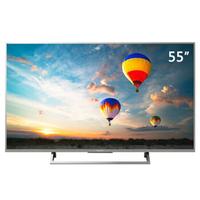 SONY 索尼 KD-55X8000E 液晶电视 55英寸