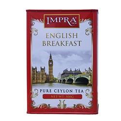 IMPRA 英伯伦 大叶红茶 500g