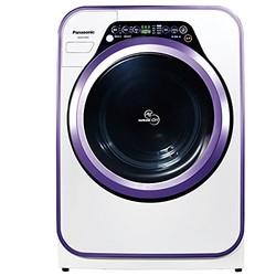 Panasonic 松下3kg全自动儿童婴儿宝宝迷你滚筒洗衣机XQG30-A3023(供应商直送)赠品:松下衣物护理套装