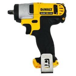 得伟(DEWALT)冲击扳手10.8V锂电充电式(标配无电池可选配)DCF813N-A9