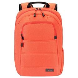 Targus 泰格斯 中性 双肩背包笔记本电脑包 TSB82702 橘色 14英寸 31.3×16.6×43.5cm