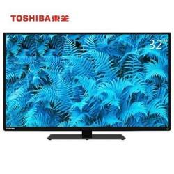 TOSHIBA 东芝 32L15EBC 液晶电视