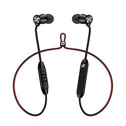 Sennheiser 森海塞尔 MOMENTUM Free In-Ear Wireless 蓝牙入耳式耳机 黑色