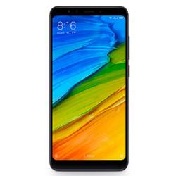 Xiaomi/小米 红米5 4GB+32GB 黑色 移动联通电信4G手机 全面屏