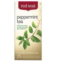 Red Seal 红印 薄荷茶 43g