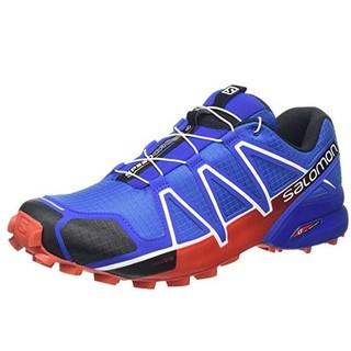 SALOMON 萨洛蒙 Speedcross 4 男款越野跑鞋