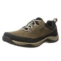 Clarks 男士 Baystonerungtx 德比鞋