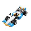 LEGO 乐高 创意百变组 31072 雷霆赛车 *5件 365元(合73元/件)