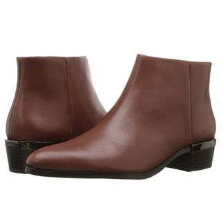 COACH 蔻驰 Montana 女士真皮踝靴