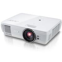 acer 宏碁 彩绘H7850 4K家用 投影机