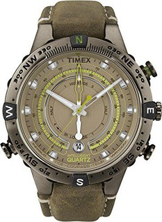 TIMEX 天美时 Intelligent Quartz Adventure Series 天才冒险系列 T2N739 男士户外腕表