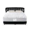 kingkoil金可儿床垫 喜来登酒店弹簧床垫席梦思独立袋装弹簧护脊硬床垫 亚马逊合作定制款 礼遇 1.5 * 2m *2件 10498.5元(合5249.25元/件)