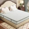 喜临门床垫 20cm成人儿童舒脊经济型 邦尼尔精钢弹簧床垫 简约现代卧室家具 启晨 1399元