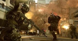 《荣誉勋章:太平洋战役》PC数字版游戏