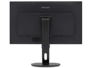 PHILIPS 飞利浦 328P6AUBREB 31.5英寸 IPS-ADS显示器(2560×1440、99% AdobeRGB、DisPlayHDR 400)