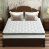 喜临门床垫23cm 进口天然乳胶邦尼尔整网弹簧床垫 简约现代简欧式卧室家具 美姿 1599元