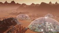 《火星求生》PC数字版中文游戏