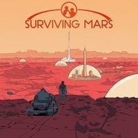新品发售:《火星殖民》PC数字版游戏