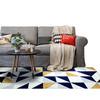 艾虎北欧客厅沙发茶几几何地毯(H款 80cm*120cm) 29.9元