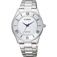 CITIZEN BJ6480-51B Citizen collection 男士光动能腕表