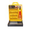 JAKEMY 杰科美 6032A 螺丝刀32件套装 *2件 22.88元(合11.44元/件)