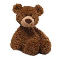 GUND Pinchy 棕色小熊(17英寸、43cm) *3件