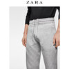 ZARA  男装 基本款慢跑裤 01701318803 99元