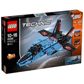 LEGO 乐高 机械组 空中竞速喷气式飞机 42066