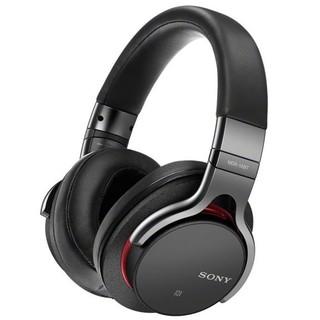 SONY 索尼 MDR-1ABT 无线头戴耳机  黑色