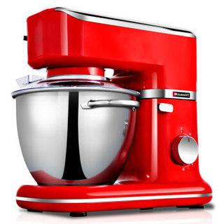 21日8点 : Hauswirt 海氏 HM750 多功能厨师机