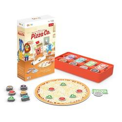 Osmo 《Pizza Co.》模拟披萨店智能游戏套装