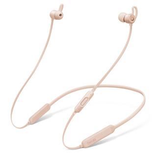 Beats X 蓝牙无线入耳式耳机 哑光金色