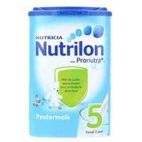 Nutrilon 荷兰诺优能 婴幼儿奶粉 5段 24-36个月 800g *4件