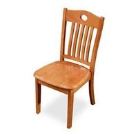 JIAN SHU BAO 健舒宝 简约实木餐椅