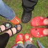 亚马逊海外购 精选crocs 卡骆驰 鞋靴 镇店之宝促销专场 洞洞鞋低至90.76元,中亚Prime会员免邮