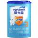 绝对值:Aptamil 爱他美 经典系列 幼儿配方奶粉 3段 800g 108.3元包邮包税(多重优惠)
