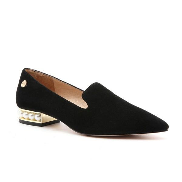 DK Sheepskin UGG Rosalind DK613 女士平底鞋