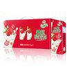 伊利优酸乳草莓250ml*24盒 40.9元