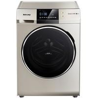 SANYO 三洋 Magic9 Pro 9公斤 滚筒洗衣机