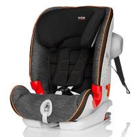 Britax 宝得适 百变骑士plus二代 汽车儿童安全座椅