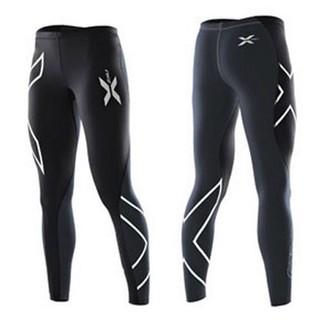 2XU Elite 男款高端款压缩裤