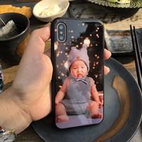 摩梵欧  苹果X/6/7/8/Plus手机壳 来图定制