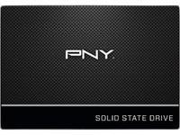 PNY 必恩威 CS900系列 480GB SATA3 固态硬盘