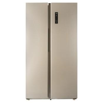 Meiling 美菱 BCD-569WPCX 569升 对开门冰箱