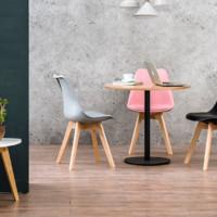 打造北欧极简风家居必备 清新餐椅推荐榜