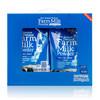 新西兰进口 纽仕兰牧场调制乳粉 成人奶粉(全脂) 1kg*2袋 礼盒装 113元