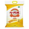 七河源 长粒粳米 长粒香米 粥米 东北大米5kg 27.6元