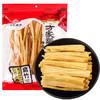 方家铺子 南北干货 腐竹200g 黄豆制品干豆腐 原浆腐皮豆皮 9.9元